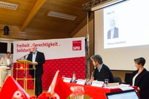 Thomas Wohlfahrt, Niederwerrn-Oberwerrn
