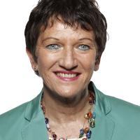 MdL Inge Aures