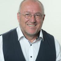 SPD-Ortsvereinsvorsitzender Bernd Pfeuffer